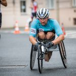 Jan Tomanek: CHALLENGEPRAGUE? Pleasant atmosphere and friendliness