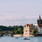 5 reasons why to race FORD CHALLENGEPRAGUE