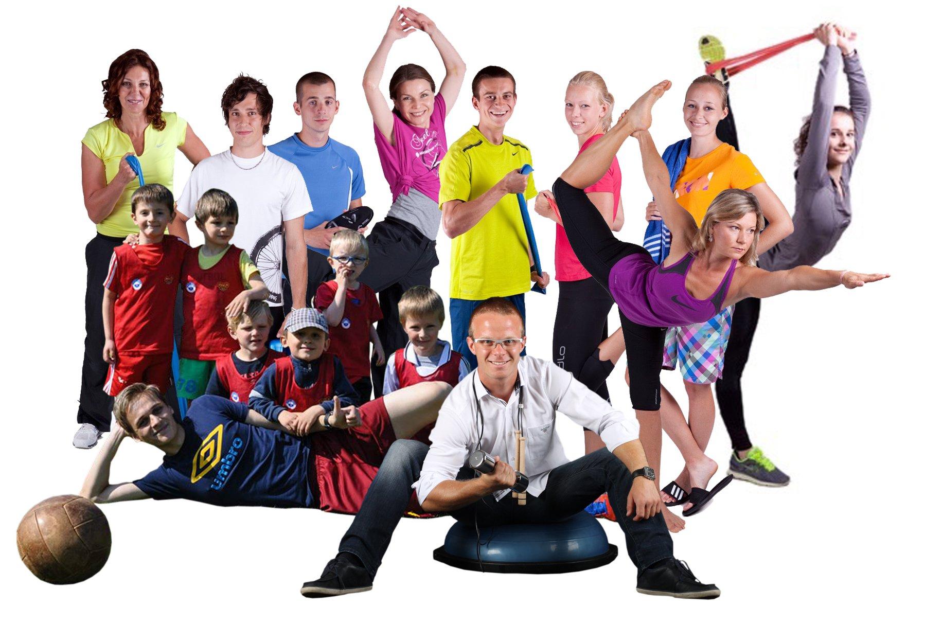 Kids Club By Sport Academy Challenge Prague