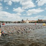 Two months to the start of triathlon's holiday