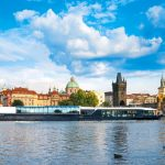 See Prague's monuments from a different perspective on sightseeing cruises with PRAGUE BOATS